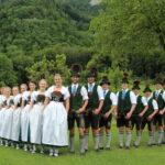 Aktive - Alpenrose Trachtenverein