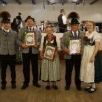 Bilder Trachtenverein Alpenrose Nußdorf
